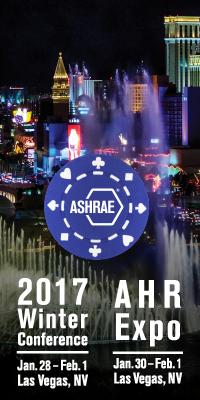 Conférence Hivernale 2017